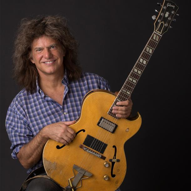 Pat Metheny Side-EyeSamstag, 14.05.2022 / 20:00,