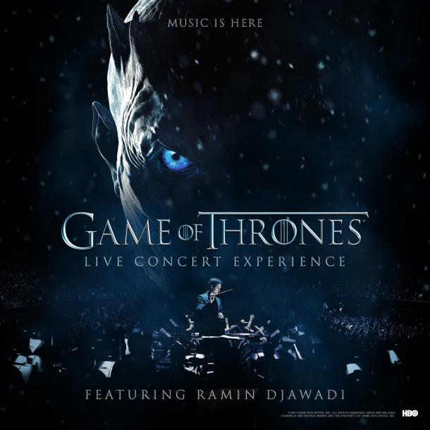 Game of Thrones Live Concert ExperienceMontag, 04.06.2018 / 20:00,