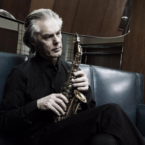 Jan Garbarek Group Donnerstag, 15.11.2018 / 20:00,