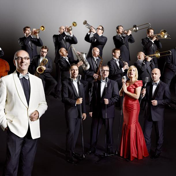 The Original Glenn Miller Orchestra & the Moonlight SerenadersDienstag, 16.07.2019 / 20:00,