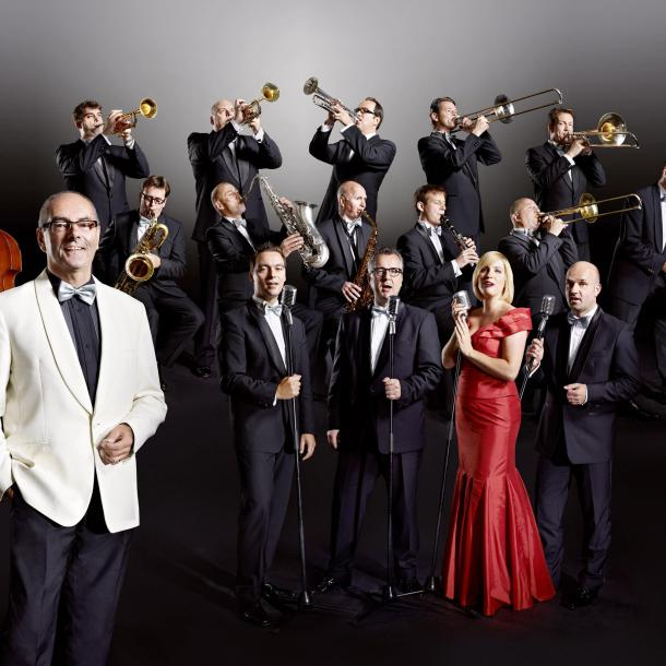 The Original Glenn Miller Orchestra & the Moonlight SerenadersSamstag, 04.08.2018 / 20:00,