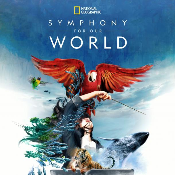 »Symphony for Our World«Sonntag, 20.10.2019 / 19:00,